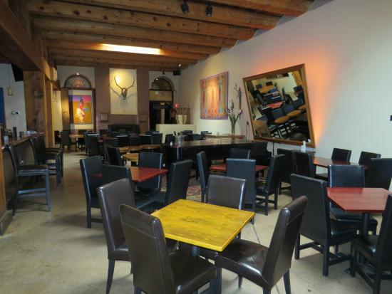 Vanessie of Santa FE: Piano Lounge