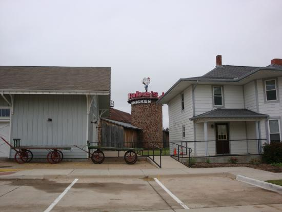 Babe S Chicken Dinner House Frisco Tx Picture Of Babe S Chicken