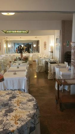 Piccolo Hotel Le Palme: ristorante