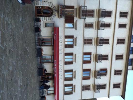 Hotel & Ristorante Zunica 1880: Hotel