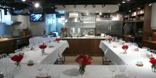 Cuisine et Chateau Interactive Culinary Centre