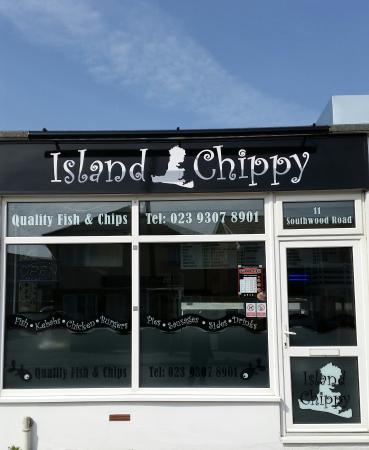 Island Chippy