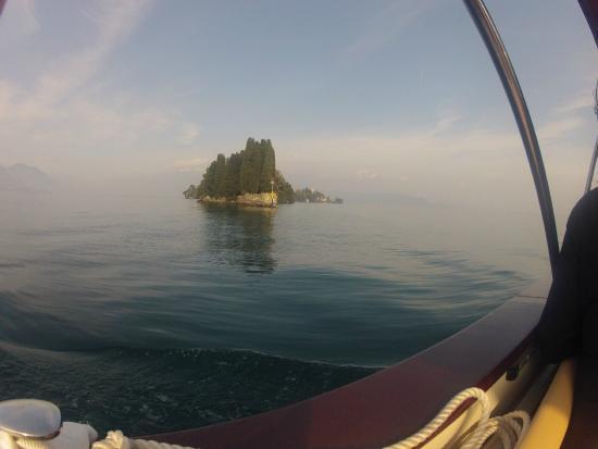Bee Boat Service: l'isola che non c'è ;)
