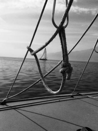 Est Garda - Vela Etica: volare sull'acqua