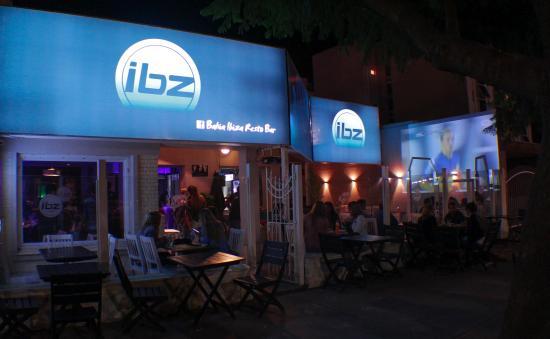 Ibiza Resto Bar