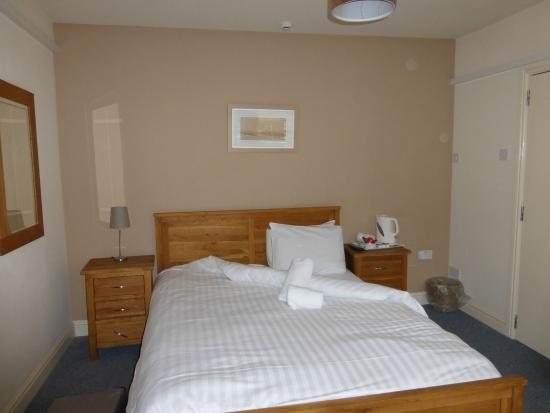The Crown Hotel: Bedroom 11