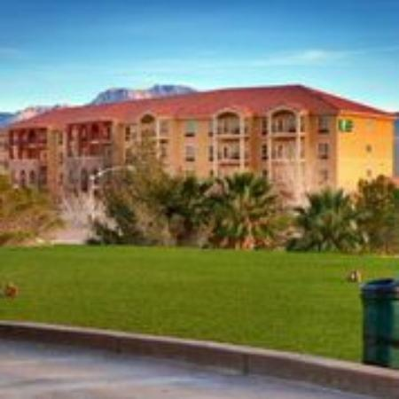 Photo of Holiday Inn Express Hotel & Suites Mesquite