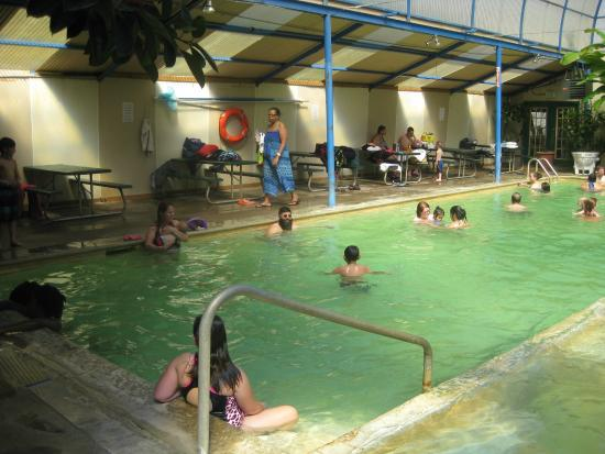 Pool Picture Of Indian Hot Springs Idaho Springs Tripadvisor