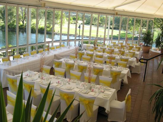 emerald lakes golf club gold coast qld golf course. Black Bedroom Furniture Sets. Home Design Ideas