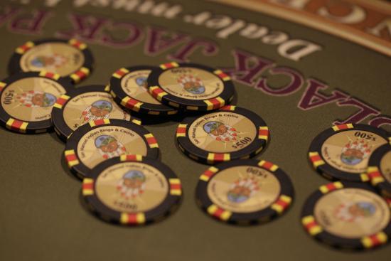 San manuel indian bingo and casino highland ca june 25