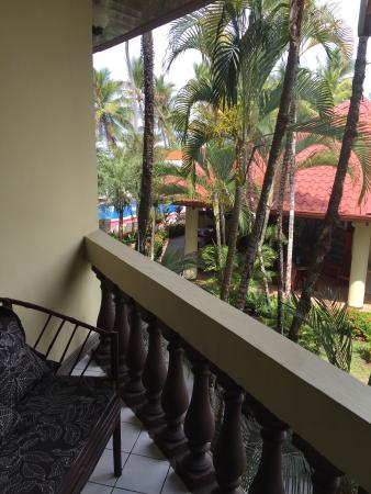 Hotel Mango Mar: Balcony Room