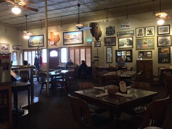 Gainesville Tx Steak Restaurants