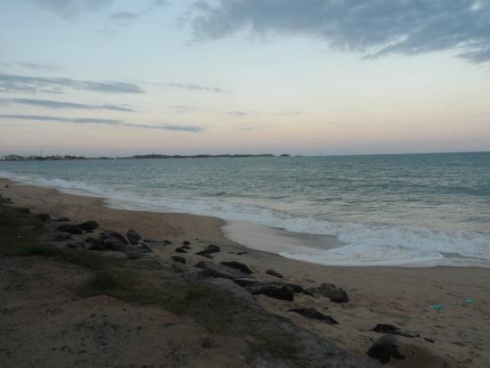Abrico Beach: abricó