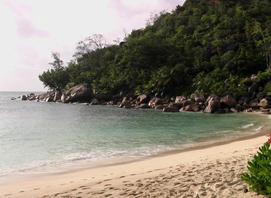 Petite Anse Kerlan