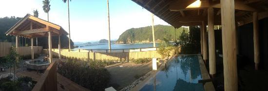 Hotel Tokinoza: 大浴場沐亭