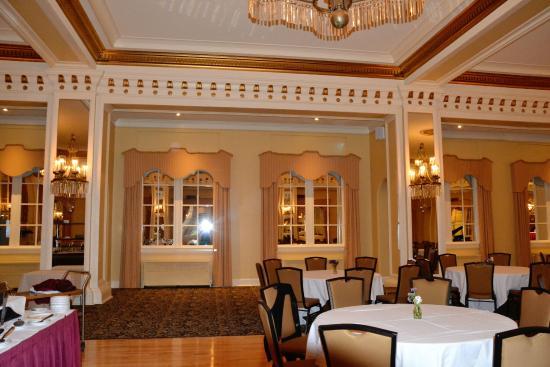 Museum photo of Jim Braddock - Arlington Resort Hotel & Spa, Hot Springs - TripAdvisor