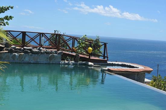 Mango Island Lodges Boutique hotel