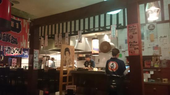 Sakebar Nippon - Takapuna