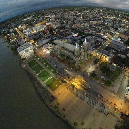 Quibdó, Colombia: Catedral San Francisco de Asis