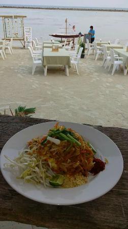 شاونج شاليه: Good place&good food ��
