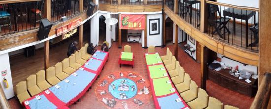Foto de casa de citas restaurante bogot para una conferencia o rueda de negocios tripadvisor - Casas de citas en albacete ...
