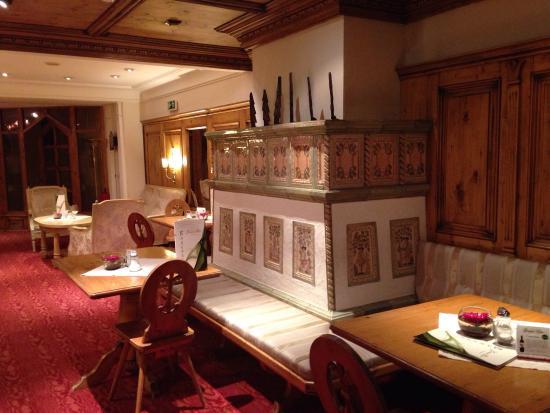 Photo of Gasthof Restaurant Grauer Baer Solden