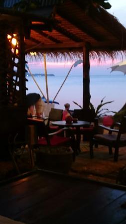 Treehouse Silent Beach : SILENT BUNGALOWS...