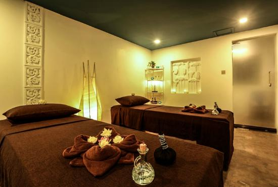 Samathi Khmer Herbal Spa