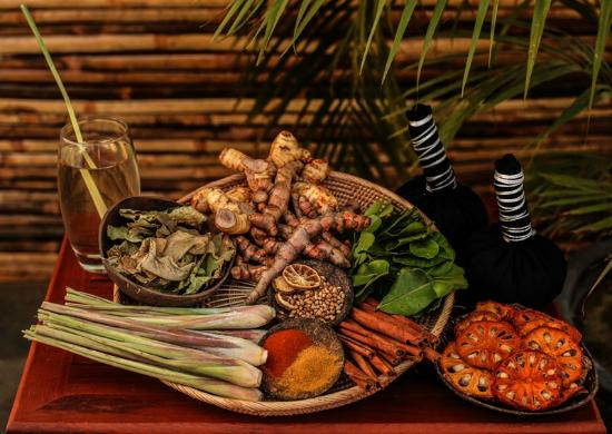 Samathi Khmer Herbal Spa