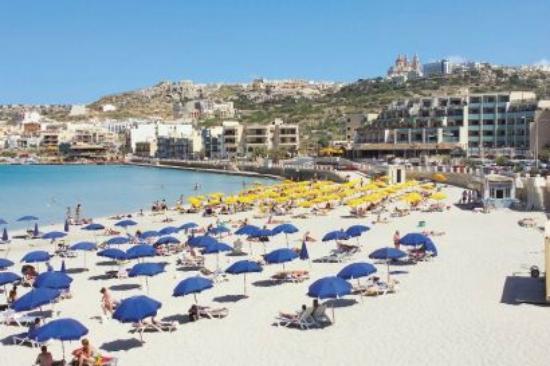 Apartments In Malta Il
