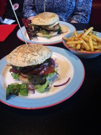 Woodhouse Burgerbar