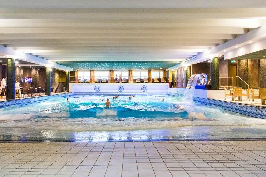 Hotel Palace Noordwijk