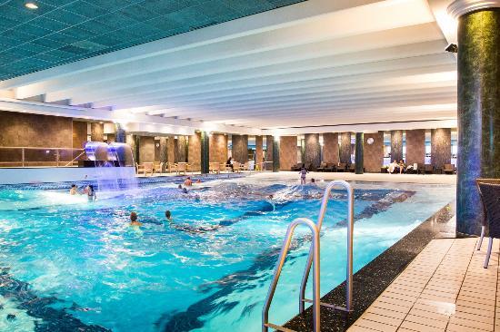Hotels Van Oranje Noordwijk Wellness