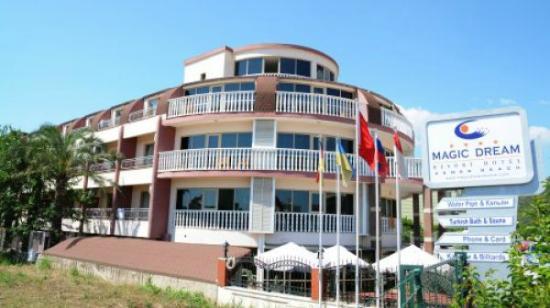 Magic Dream Resort Hotel