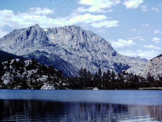 Gull Lake, June Lake Loop, June Lake, Ca
