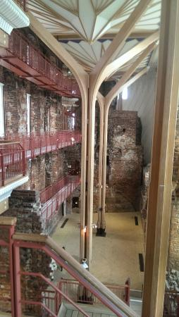 Koldinghus: inside