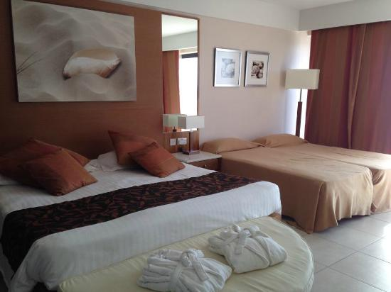 Ramla Bay Resort: Room