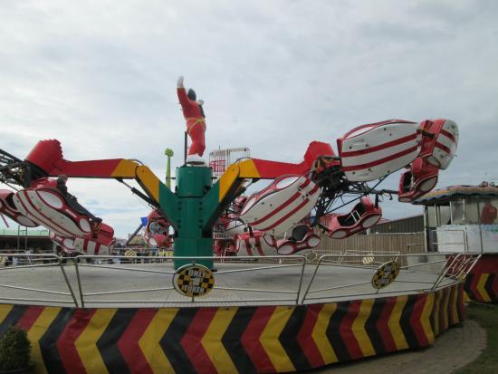 Southport Pleasureland: Great fun