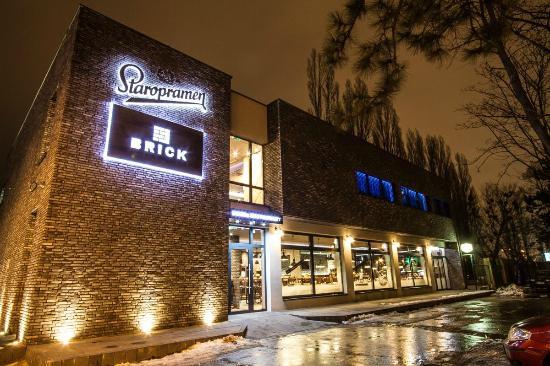 BRICK beer&restaurant