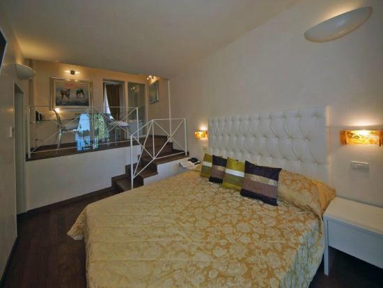 Hotel Baia D'Oro: Camera Superior