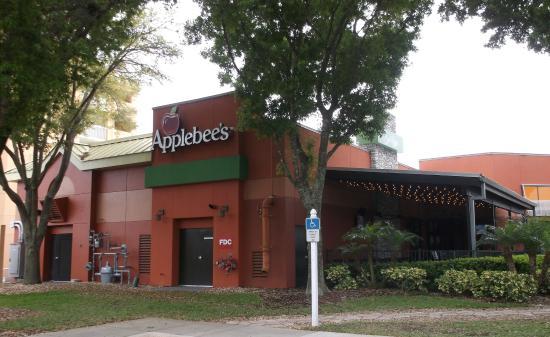 Applebee's: Le lendemain matin