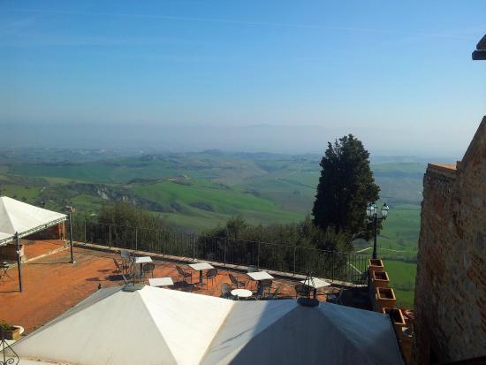 Relais La Costa : Panorama