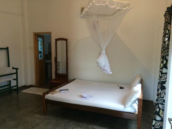 Lahiru Villa : Nice room