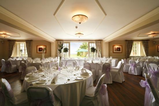 Best Western Leigh Park Hotel: Weddings & Events