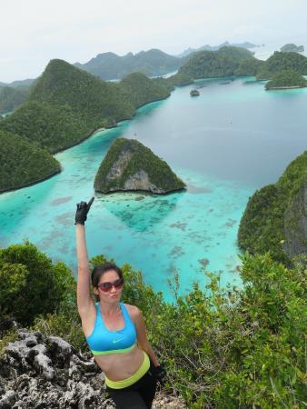 Pulau Wayag Image