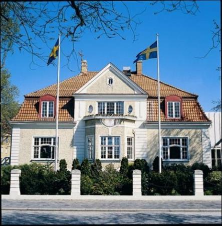 Hotel Dannegarden