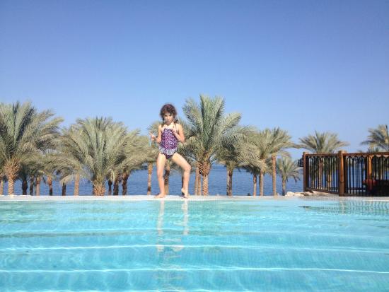 Blick Vom Relax Strand Bild Von The Grand Hotel Sharm El Sheikh
