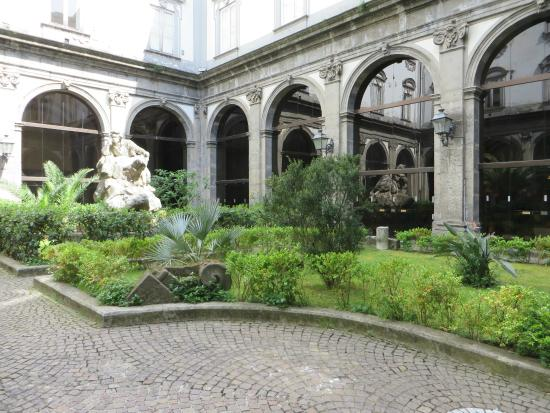 Museo del Conservatorio San Pietro a Majella
