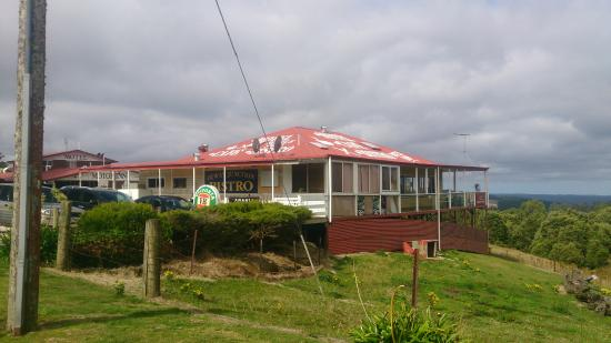 The Otway Junction Bistro