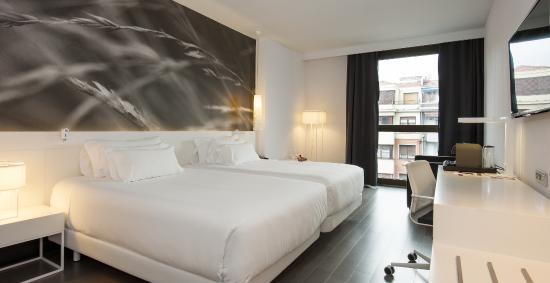 NH Collection Villa de Bilbao, hoteles en Bilbao